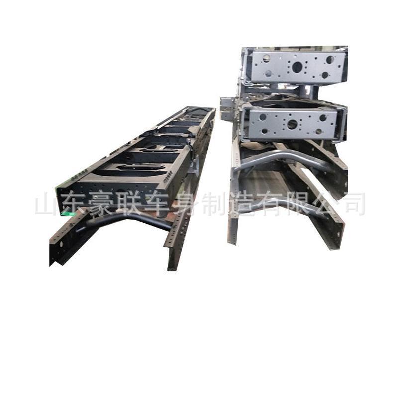四川现代 铸造横梁 背靠背梁 纵梁 车架横梁 图片 价格 厂家