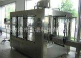 廠家直銷茶飲料 果汁果肉灌裝飲料生產線  三合一灌裝線