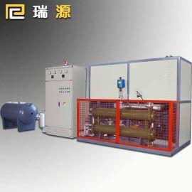 制药公司专用300kw电加热导热油炉 成套设备非标