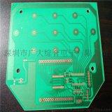 22F单面线路板PCB 低价批量生产电路板 单面板工厂