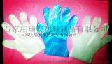 一次性透明检查塑料卫生手套