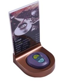通鹏呼叫器,无线呼叫器,三键式多功能防水呼叫器