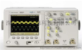 Agilent DSO5012A/DSO5032A 100 MHz便携式数字存储示波器