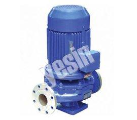 供应IHG型不锈钢化工泵|不锈钢耐腐蚀离心泵|不锈钢管道离心泵