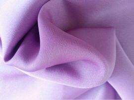 春秋缎纹雪纺,流行时尚服装面料 大气舒适
