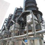 供應CGK-I、CGM-I石灰窯空氣煤氣預熱器,