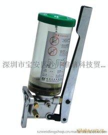 供应手摇黄油脂泵, 手动式注油器,优质的油杯, 耐高温, 耐撞击