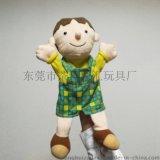毛绒玩具厂家批发定制手偶玩具 毛绒玩具 礼品玩具