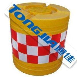 水马围挡防撞桶生产设备机器价格吹塑机厂家