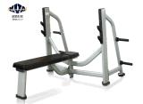 水準推舉椅健身房商用器材水準推舉椅臥推架舉重牀酒店健身房器材