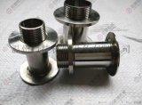 厂家大量批发  :不锈钢无孔穿墙套管、穿墙套管、304穿墙管