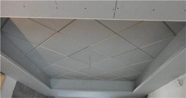 石膏板吊顶经销商 上海石膏板吊顶品牌销售 苏鸣供