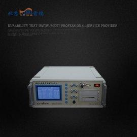 PER-6A型 混凝土氯离子电通量测定仪