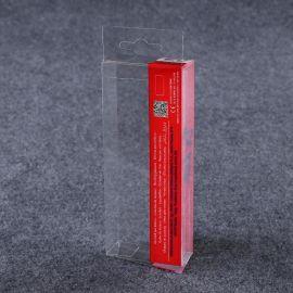 厂家直销PVC包装盒吸塑包装pvc盒各种规格塑料盒子透明塑料盒定制
