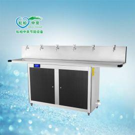 厂家直销中泉不锈钢RO纯水机,直饮水机,节能开水器
