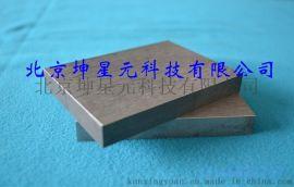 溅射靶材 高纯钛铝靶70:30at% TiAl70:30