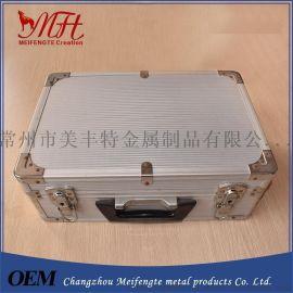 厂家直销工具箱定做、铝合金工具箱、铝合金箱、精密仪器箱铝箱