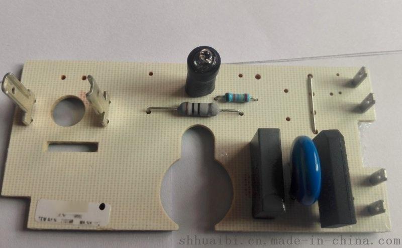 冬斯燃氣電磁閥MBDLE線路板/電路板211872