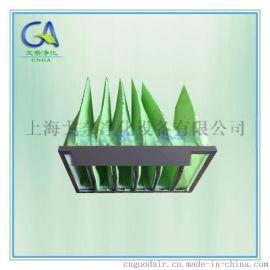 浙江杭州 可清洗初效袋式过滤器 厂家直销