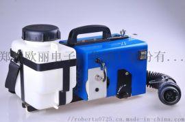 欧丽牌OR-DP3Z直流可充电锂电池电动喷雾器