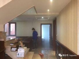 重庆璧山新房装修除甲醛施工治理流程简介