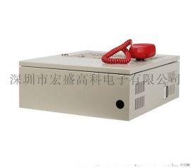 KT9251/B壁挂式多线电话主机(8门)安全可靠