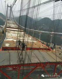 四川成都景区玻璃吊桥施工队伍