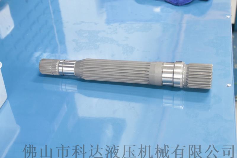 液压泵密封件  液压泵传动轴