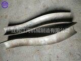 锅炉防磨护瓦 防磨瓦 省煤器防磨瓦 江苏江河机械