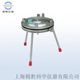 BG-100不锈钢双层板式过滤器