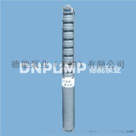 天津供应QJ型井用潜水电泵