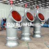 灌溉500ZLB立式軸流泵設計圖