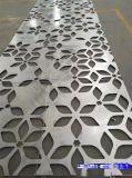 安庆镂空铝单板 铝板镂空雕刻 铝板雕花图案