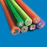 聚氨酯 耐酸鹼電纜