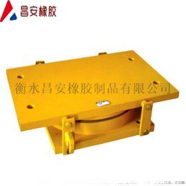 盆式橡胶支座承重盆式橡胶支座圆形桥梁橡胶支座
