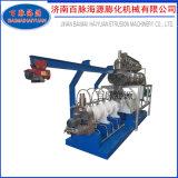 供应PHJ-95湿法双螺杆膨化机 饲料加工设备厂家