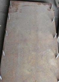 天顺长城SP90-1履带摊铺机熨平板质量过硬