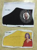 浙江皮革鞋墊鞋身數碼印花機 直接列印在PU皮革的機器是哪種