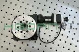 HGRA2100精密电动旋转台/高平稳度精研电控旋转台/电动高速位移台