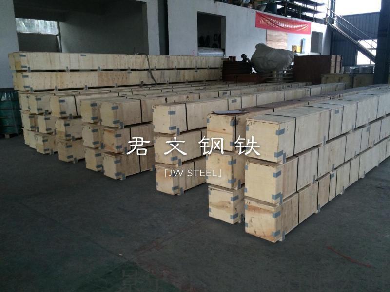 不鏽鋼管 316L 6.35x0.89x6096