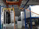供应浸槽式前处理涂装喷涂设备bh-831潍坊北海电子涂装