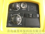 意大利乐捷200Bar压力去重油污用进口热水高压水清洗机