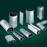 非標不鏽鋼凹槽管,不鏽鋼玻璃槽管,不鏽鋼卡槽管