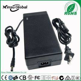 12.6V7A充電器 12.6V7A 日規PSE認證 12.6V7A鋰電池充電器