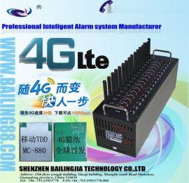 16口3G TD改码 猫池