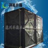 廠家直銷組合式搪瓷水箱 科能Q235材質水箱 量大價優