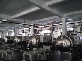 科信(虫草保健饮料加工生产线)|易拉罐保健饮料生产设备|kx饮料机械
