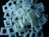 PP板加工 PP板垫片加工 白色 PP板CNC雕刻 PP板制品热弯成型