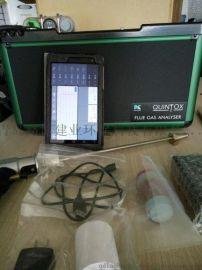 凯恩KM9506综合型烟气检测仪中文显示操作