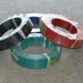 厂家现货供应UL1007 18#环保RoHS 高温线 PVC电子线